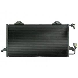 Condenseur climatiseur (92-00, R134a, 654x351x16mm)