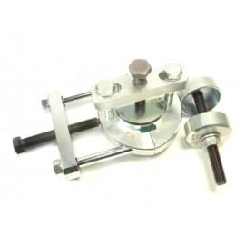 Contre-appui extracteur silentbloc triangle