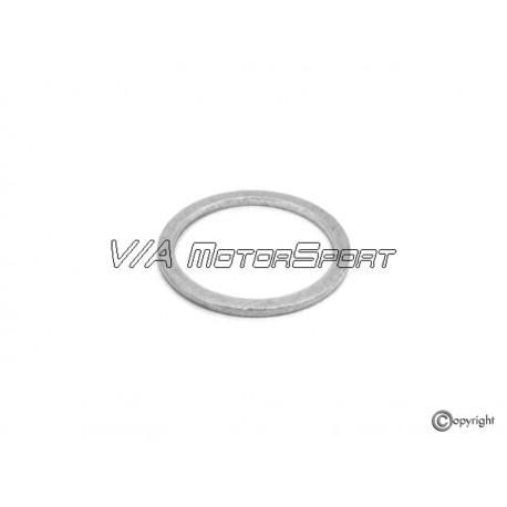 Bague joint bouchon vidange boîte de vitesses & pont de transmission arrière (91-12, 22x27x1.6)