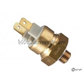 """Thermocontacteur température d'eau/collecteur d'eau """"-F98"""" pompe à eau turbo (84-97, 97/110°C)"""