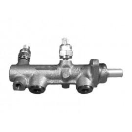 Maître-cylindre frein tandem (79-92, 23.81mm)