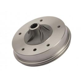 Tambour frein arrière gauche/droit (67-68, 250x45, 5/205)