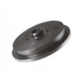 Tambour frein arrière gauche/droit (88-97, 230x40, 4/100)