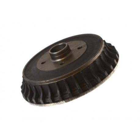 Tambour frein arrière gauche/droit (76-88, 230x40, 4/108)