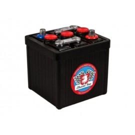 Batterie démarrage (47-72, 6V66Ah/270A)