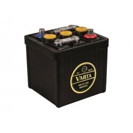 Batterie démarrage (47-72, 6V66Ah/360A)
