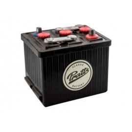 Batterie démarrage (50-67, 6V77Ah/360A)