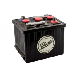 Batterie démarrage (50-67, 6V77Ah/310A)