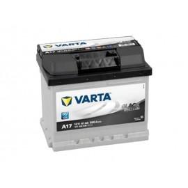 Batterie démarrage (63-06, 12V41Ah/360A)