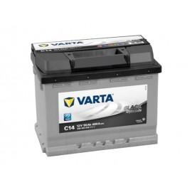 Batterie démarrage (67-06, 12V56Ah/480A)