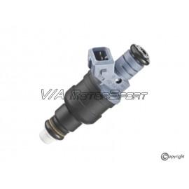 """Injecteur essence """"Bosch EV1"""" (86-98, 206cc/mn, bleu-clair)"""