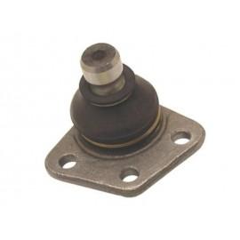 Rotule suspension avant gauche/droite inférieure (78-93, 17mm)
