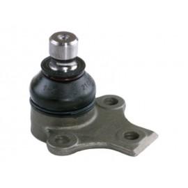 Rotule suspension avant gauche/droite inféieure (84-87, 17mm)