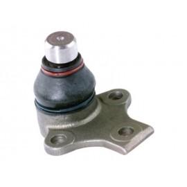 Rotule suspension avant gauche/droite inférieure (88-03, 19mm)