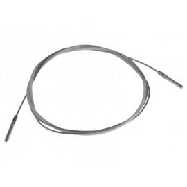 Câble tendeur capote arrière (79-93)