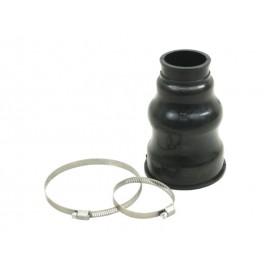 Kit soufflet tube enveloppe transmission arrière gauche/droit (47-61)