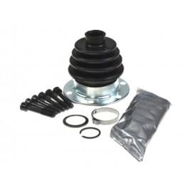 Kit soufflet cardan transmission arrière gauche/droit extérieur/intérieur (67-92)