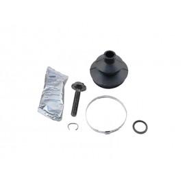Kit soufflet cardan transmission arrière gauche/droit extérieur (89-02)