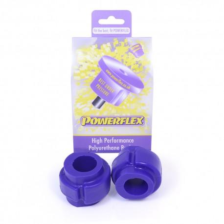"""Palier barre stabilisatrice avant gauche/droit intérieur S.D. """"Powerflex"""" (94-00, 25mm)"""