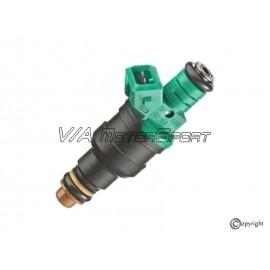 """Injecteur essence """"Bosch EV1"""" (88-93, 256cc/mn, vert)"""