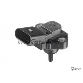 """Transmetteur pression turbo/échangeur ou tuyau """"-G31"""" (96-11, ≤254kPa/2.54b)"""
