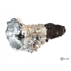 """Boîte de vitesses mécanique 6 rapports avec différentiel """"Torsen"""" (92-96, 37/9, CGR, ESTD)"""