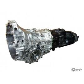 """Boîte de vitesses mécanique 6 rapports avec différentiel """"Torsen"""" (91-97, 37/9, CBL, ESTD)"""