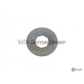 Rondelle ressorts soupapes admission/échappement inférieure moteur R4/R5/V8 2.0L/2.0-2.3L/3.6-4.2L 16V/20-20VT/32V (88-97)