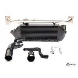 """Kit échangeur air air suralimentation turbo H.P. """"EVO2"""" Audi 80 B4/8B Avant/Coupé/Limousine Quattro S2/RS2 (90-96)"""