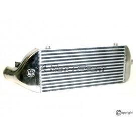 """Echangeur air air suralimentation turbo H.P. """"EVO2"""" Audi 80 B4/8B Avant/Coupé/Limousine Quattro S2/RS2 (90-96)"""
