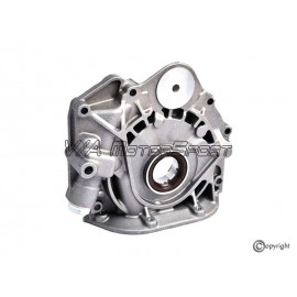Pompe à huile moteur R5 2.4-2.5L 10V D/TDI (90-13, AAB/AAS/AAT/AEL)