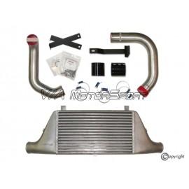 """Kit échangeur air air suralimentation turbo H.P. """"EVO1"""" Audi 100/A6 C4 Avant/Limousine Quattro S4/S6 (91-97)"""