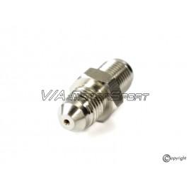 Restricteur d'huile turbo (GT/GTX25/28/29/30/35R, -4AN)