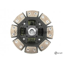 "Disque d'embrayage H.P. ""Nolimit Racing Clutches"" (88-97, 240mm, Sintermetal, +700Nm)"