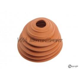 Gaine protection levier boîte de vitesses mécanique inférieure (87-00)