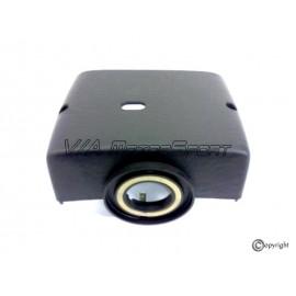 Cache commutateurs avec bague collectrice d'avertisseur sonore/colonne de direction inférieur (86-96)