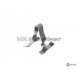 Agrafe moulures de carrosserie gauche/droite (47-66)