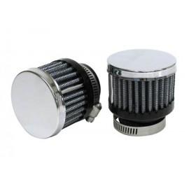 """Filtre dégazage huile moteur (1""""/25mm)"""