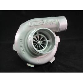 "Turbo ""Garrett"" (GTX2860R, ≥400Cv)"
