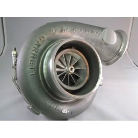 "Turbo ""Garrett"" (GTX4202R, ≥1150Cv)"