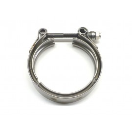 """Collier V-Band """"Clampco Precision"""" turbo (3.11""""/78.99mm)"""