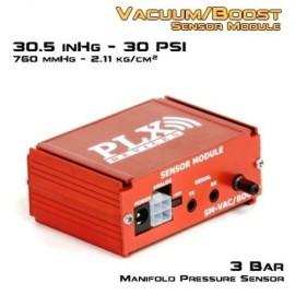 """Kit sensor module SM-V/B """"PLX Devices"""" (avec sensor intégré 30PSI/3.0Bar)"""