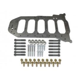 Kit plaque renfort paliers vilebrequin moteur R5 2.0-2.7L 20-20VT (88-97)