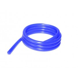 Durite dépression silicone (Ø:4mm x L:10m)