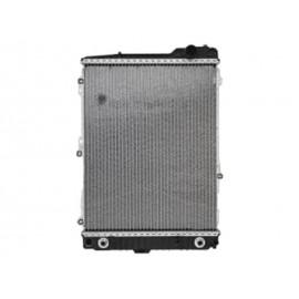 Radiateur d'eau (90-92, 478x378x42mm)
