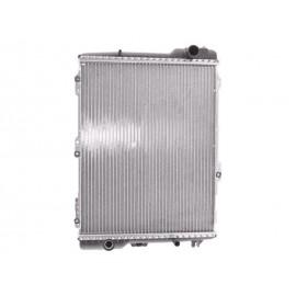 Radiateur d'eau (92-96, 478x378x42mm)