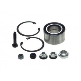 Kit roulement roue avant (88-04, 72mm)