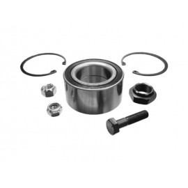 Kit roulement roue avant/arrière (75-91, 75.07mm)