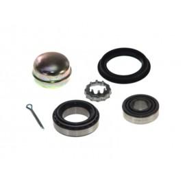 Kit roulements roue arrière (72-04)
