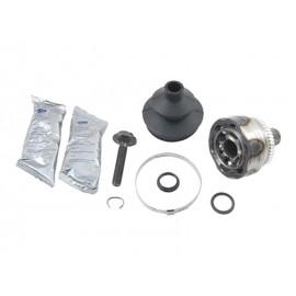 Kit embout cardan transmission arrière (89-02)